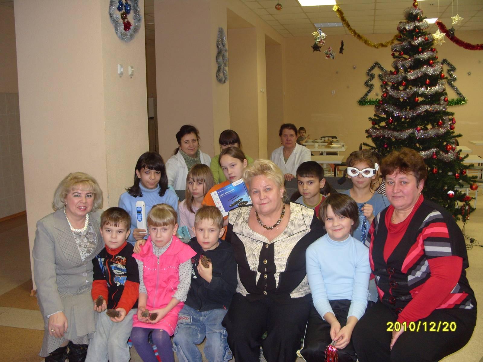 Детский дом фото детей отказников